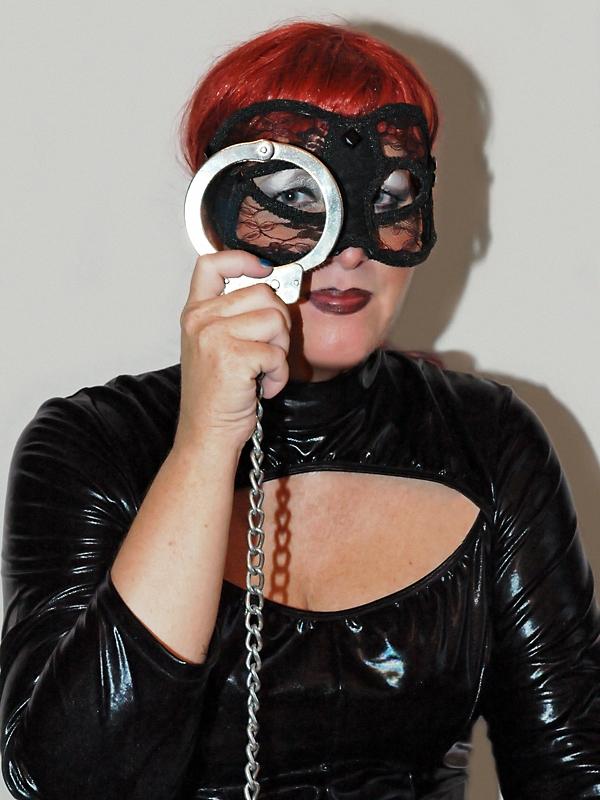 Diva Salsarena - Handschellen