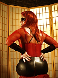 Diva Red Passion | Diva Salsarena | Domina Wien